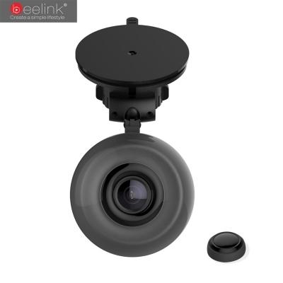 BEELINK CA1 Real-time Data Sharing 360 Degree Rotation Safe Capacitor Car DVR Monitor