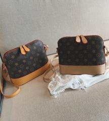 JOYOU Handbag 2017 new fashion pattern shell bag European Style Brown One Size