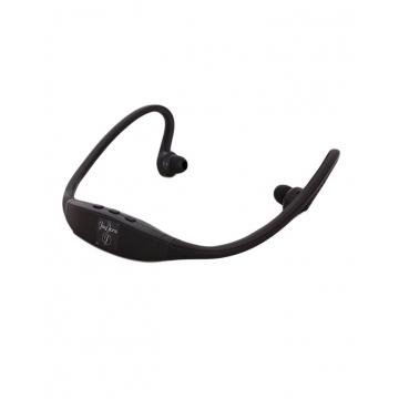 JayJero J1 bluetooth headphones earphones wireless Black