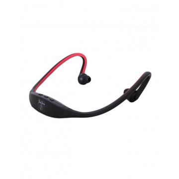 JayJero J1 bluetooth headphones earphones wireless red