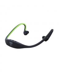 JayJero J1 bluetooth headphones earphones wireless green