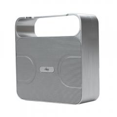 NBY powerful 10w bluetooth speaker boombox wireless portable bass loud silver 10w 360