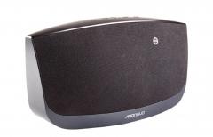 Anonsuo - Most Powerful big Bluetooth Speaker / Complete Home Theater hifi heavy bass grey 66w Seashell