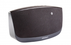 Anonsuo - Most Powerful big Bluetooth Speaker / Complete Home Theater hifi heavy bass grey