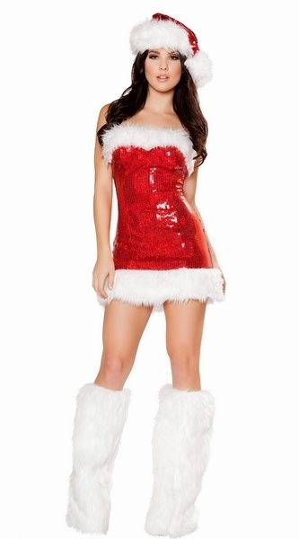 Christmas Party Fancy Dress Costume Bollywood Christmas Santa Suit red One Size  sc 1 st  Kilimall & Kilimall: Christmas Party Fancy Dress Costume Bollywood Christmas ...
