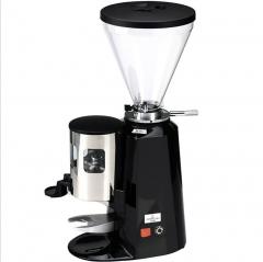 Professional electric grinder, big Pegasus 900N-TQ color coffee grinder black