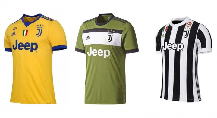 finest selection f6c93 b91a3 Juventus Football Club