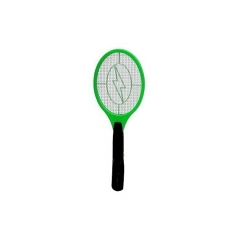 Rechargeable Zapper Mosquito Killer  Racket Green 1 Piece