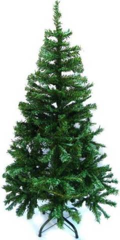 Artificial Festive Season Holiday Christmas Xmas Tree Decoration Green 2 Feet