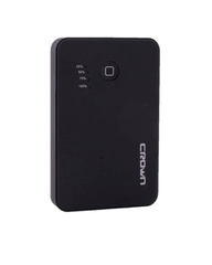 CROWN POWER BANK (CMPB - 5600bk)