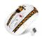CROWN 2.4GHz Wireless Mouse (CMM-928Wg)