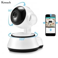 Home Security Camera Wireless Smart WiFi Camera Surveillance Baby Monitor HD Mini CCTV Camera