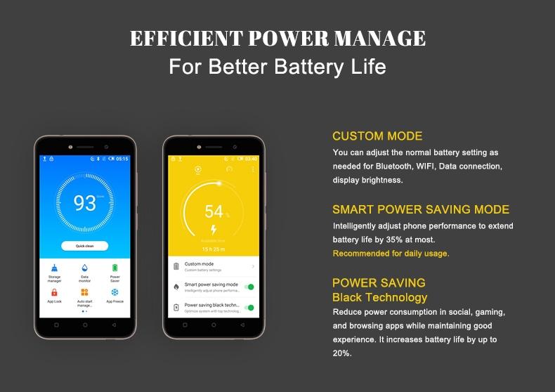 "Itel A32F 10TH,5"",8GB,smart phone rose gold 10"