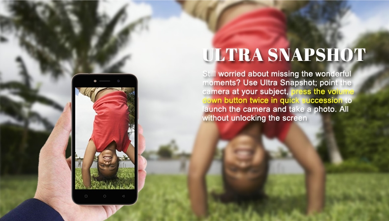"Itel A32F 10TH,5"",8GB,smart phone rose gold 8"
