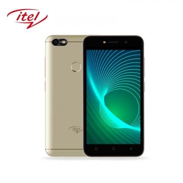 "Itel A32F 10H,5"",8GB,smart phone gold"