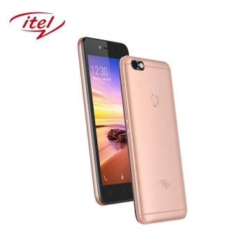 """Itel A32F 10H,5"""",8GB,smart phone rose gold"""