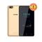 TECNO F1 - [8GB+1GB RAM] - 5.0 Display, Dual SIM Smartphone New Smart Phone Gold