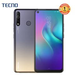 Tecno CAMON 12 Air, 6.55