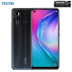Tecno Camon 15 Air Smartphone 6.6
