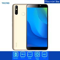 Tecno Pouvoir 3 Air Smartphone 6.0