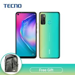 Tecno Smartphone Tecno Camon 15 6.6