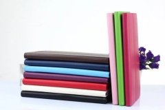 9.7inch Foldable PU Leather Stand Case Cover for Samsung Galaxy Tab S2 Tablet T815 White 9.7