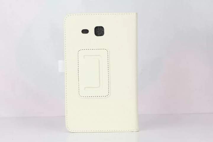 "7"" Tablets Case Cover with Holder for Sangsung Galaxy Tab A 7.0 T280/T280N white 7"