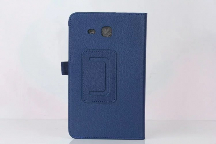 "7"" Tablets Case Cover with Holder for Sangsung Galaxy Tab A 7.0 T280/T280N blue 7"