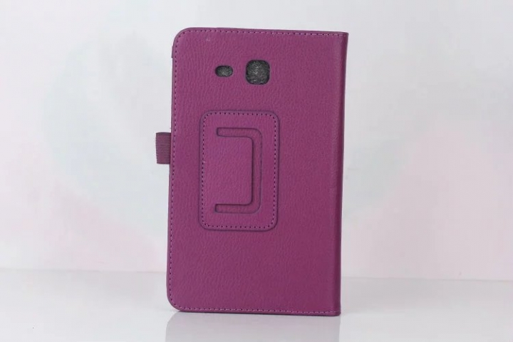"""7"""" Tablets Case Cover with Holder for Sangsung Galaxy Tab A 7.0 T280/T280N purple 7"""