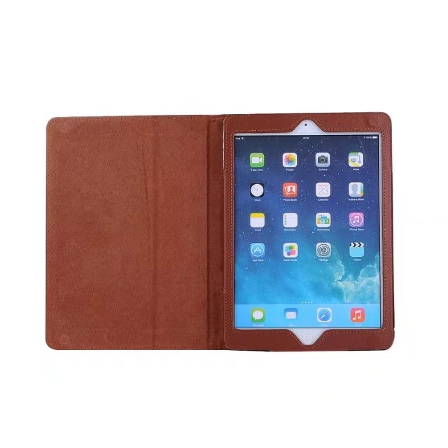 """9.7"""" Smart Folding Cover Soft PU Leather Tablets Case for Apple iPad Pro 9.7 white 9.7"""