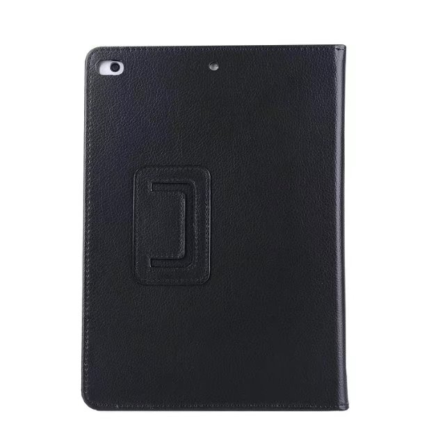 """9.7"""" Smart Folding Cover Soft PU Leather Tablets Case for Apple iPad Pro 9.7 black 9.7"""