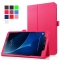 "10.1"" PU Leather Case Foldable Slim Cover for Samsung Galaxy Tab A 10.1 T580N red 10.1"