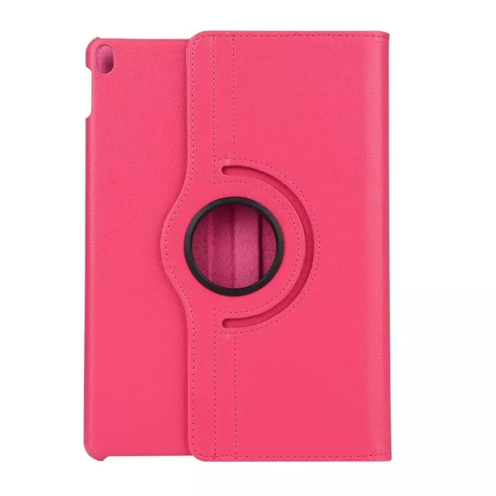 """10.5"""" 360 Degree Swivel Tablets Case Foldable Cover Holder for iPad Pro 10.5 pink 10.5"""