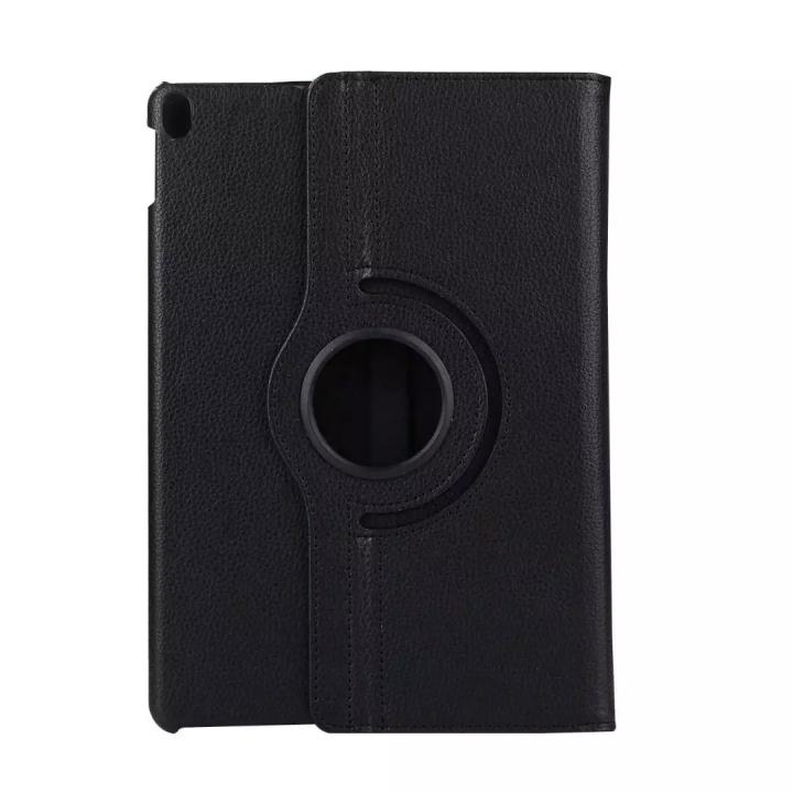 "10.5"" 360 Degree Swivel Tablets Case Foldable Cover Holder for iPad Pro 10.5 black 10.5"