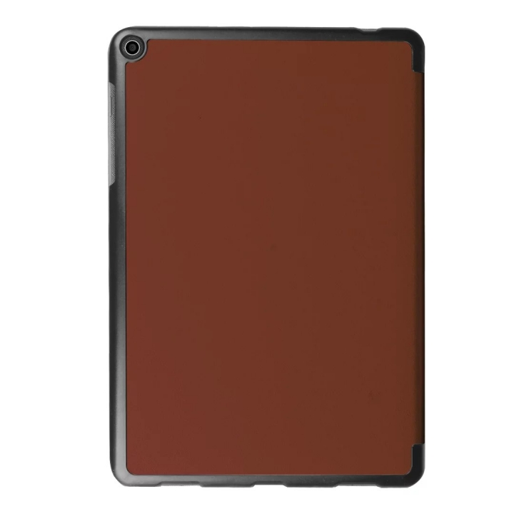 "9.7"" Hard Case Smart Cover High Quality Fiber Leather Ultra Slim for ASUS Zenpad 3S 10 Z500M coffee 9.7"