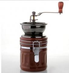 Portable Handhold Coffee Grinder Maker Spice&Beans Grinder