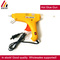 Mini 60W/100W Hot Glue Gun Hot Melt Glue Gun with 10pcs Glue Sticks for Quick yellow one size