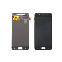 A510F LCD For Samsung Galaxy A5 2016 A510 A510M SM-A510F Touch Screen Digitizer adjust brightness Black A510
