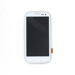 I9500 LCD For Samsung Galaxy S3 S4 LCD Screen For SAMSUNG Galaxy S3 Neo I9300i I9308i I9301i white with tools S4