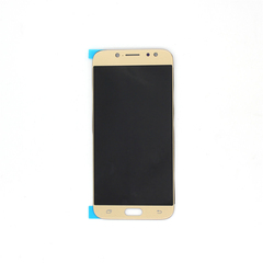 TFT Adjustable For Samsung Galaxy J7 Pro 2017 LCD J730 Display Touch Screen J730F For Samsung J7 Pro gold J730 AAA