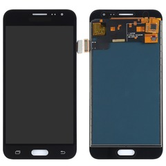 J250 LCD Display For Samsung Galaxy J2 Pro LCD J250M J250F Touch Screen J2 2018 Screen black with tools J250 AAA