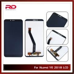 Original Screen For HUAWEI Y6 LCD with Frame For HUAWEI Honor 4A LCD Display SCL-L01 SCL-L21 SCL-L04 black Y6