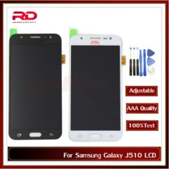 J510F LCD For Samsung Galaxy J5 2016 SM J510F J510FN J510M J510Y J510G J510 Lcd Display Touch Screen black J510 AAA