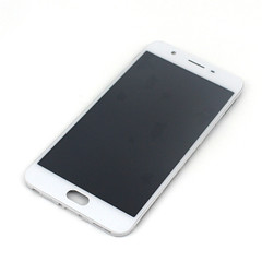LCD Display For oppo F1s Display And Touch Screen replacement For Oppo F1s A59 LCD white A59 No Frame