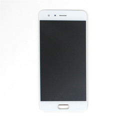 LCD For Huawei Honor 9 Display Touch Screen with Frame For Honor 9 LCD STF-L09 STF-AL10 STF-AL00 white Honor 9