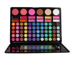 Eyeshadow Palette,  Professional Makeup 78 Colours Cosmetics Set 78-01