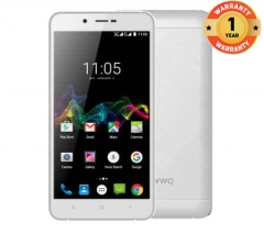 OWWO Carnival B5 5.5 INCH, 2MP/8MP,  1GB RAM/16GB ROM, 4000mAH, 2G/3G network, android 6.0 White