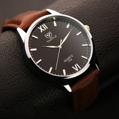 shopping watch masculino round quartz casual product big dial watches fashion s wristwatch couple men black clock relogio male relojes designer for luxury top new brand