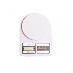 Digital Electronic Home use Food Scales White Normal