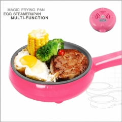 TAG Kitchen -Magic Frying Pan Egg Steamer&Pan green normal